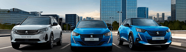 comprar Peugeot em segunda mão
