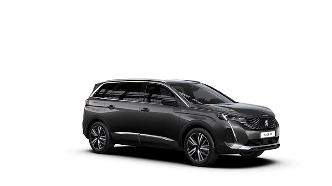 Peugeot Contactos