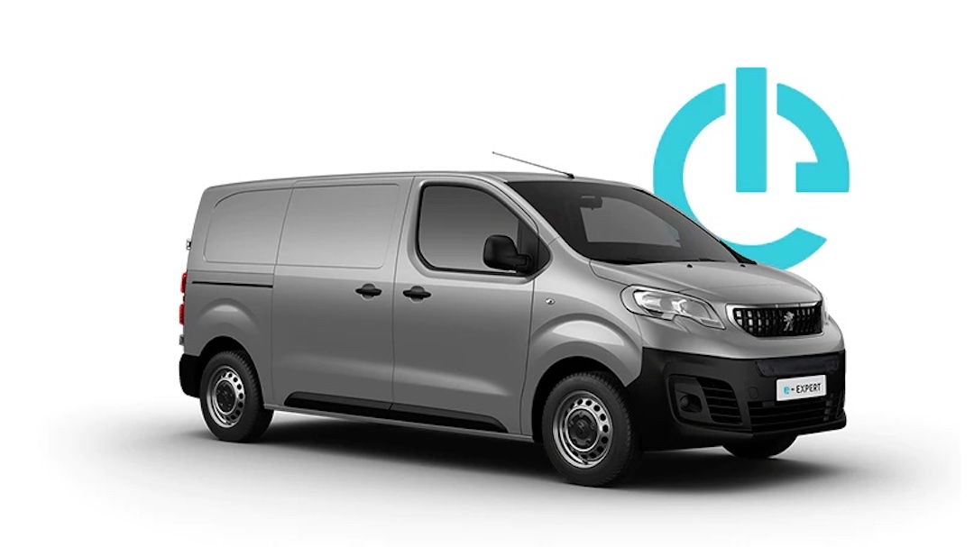 Peugeot Partner em segunda mão