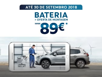 Campanha de Verão Caetano Motors.