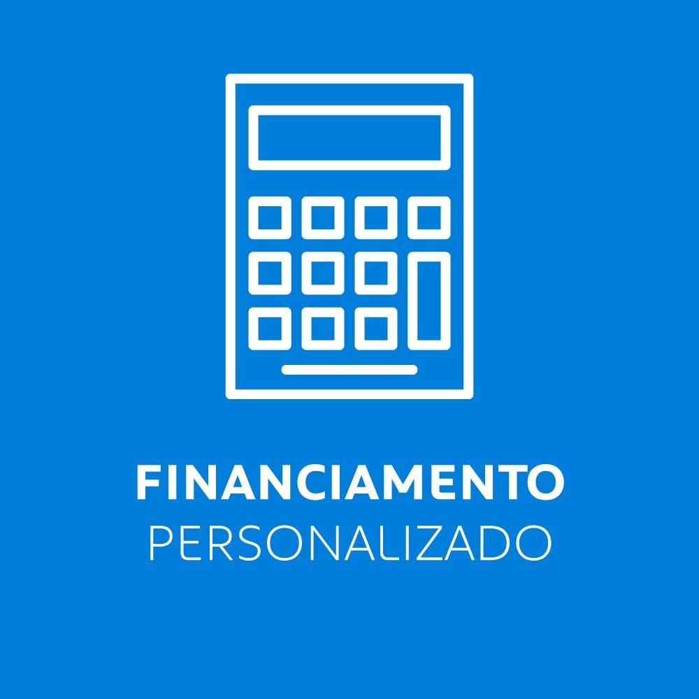 Financiamento Peugeot