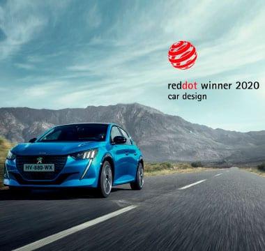 Notícias sobre o Peugeot 208