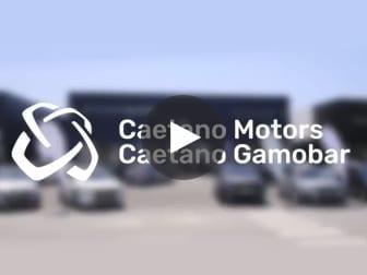 Agora somos ainda mais. Somos Caetano Motors e Caetano Gamobar