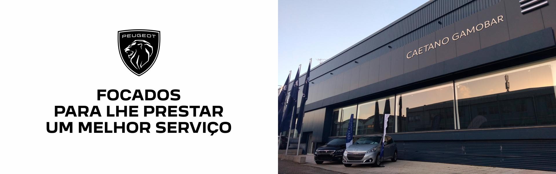 melhor serviço Peugeot