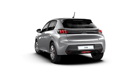 Peugeot 208 manutenção