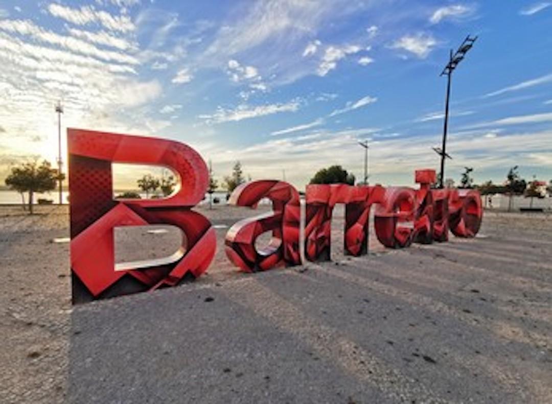Caetano Motors no Barreiro